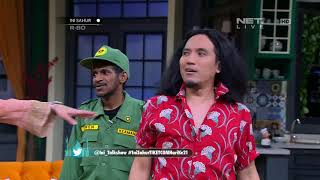 Video Gak Punya Pendukung, Desta Bawa Sendiri - Ini Sahur 06 Juni 2018 (3/7) MP3, 3GP, MP4, WEBM, AVI, FLV November 2018