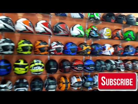 GEAR UP! The best motorcycle accessories store in Hyderabad.