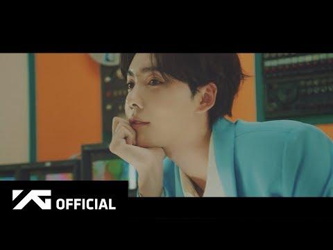 JINU - '또또또 (Feat.MINO)' M/V TEASER #2