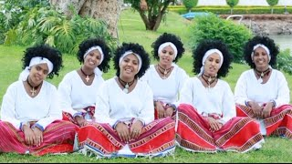 Amsal Mitike - Mela Bel - New Ethiopian Music (Official Video)