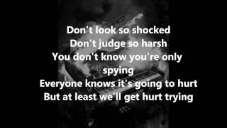 Regina Spektor- Firewood w/ Lyrics
