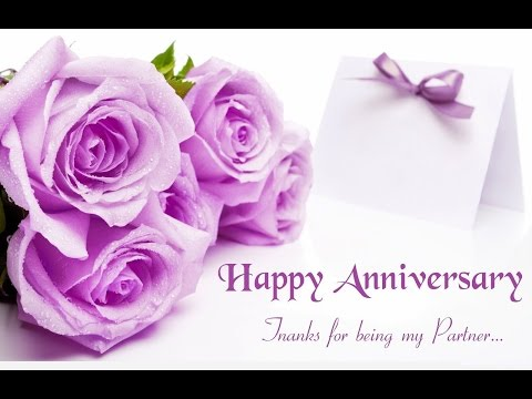 Video Happy Anniversary my love wishes,whatsapp video,romantic greetings,lovely quotes,greetings download in MP3, 3GP, MP4, WEBM, AVI, FLV January 2017