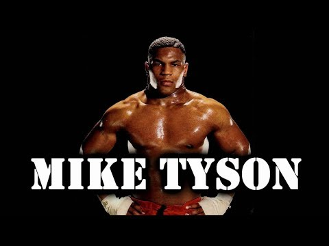 MIKE TYSON || TOP 10 Knockouts