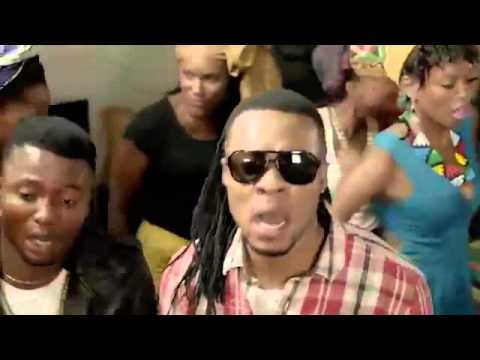 FANZY PAPAYA ft FLAVOUR - PAULINA