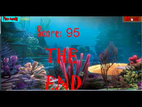 Video of fish game