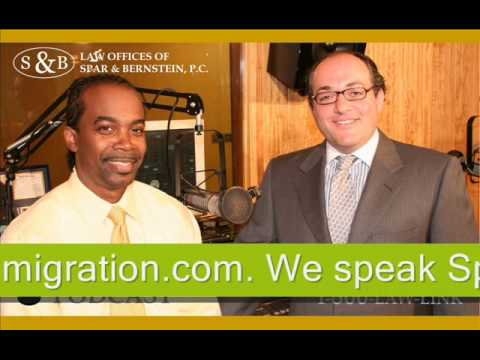 Immigration Lawyer – Green Card by Marriage & Adoption of the Spouses Minor Children