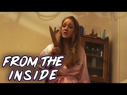 From the Inside (Mystery Thriller, HD, English, Full Length Movie) Horror Feature Film for Free