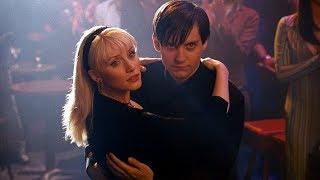 Video Peter Parker & Gwen Stacy - Jazz Club Dance Scene - Spider-Man 3 (2007) Movie CLIP HD MP3, 3GP, MP4, WEBM, AVI, FLV Desember 2018