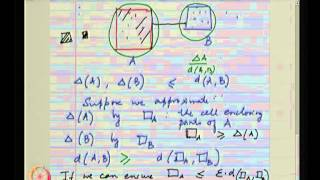 Mod-12 Lec-33 Construction Of Epsilon - WSPD