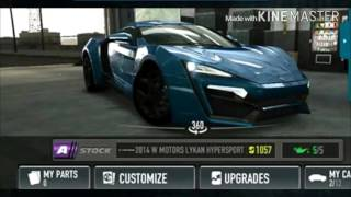 Nonton Fast and Furious Legacy [Lykan Hypersport leavel 1 hack car] Film Subtitle Indonesia Streaming Movie Download