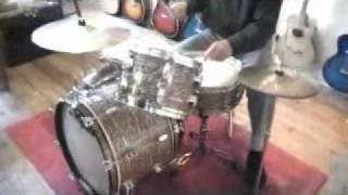 Download Lagu MOV160 Ajax Drums played by Dave Jones Birmingham 2011 Mp3