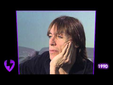 Talk Show - The Wisdom of Iggy Pop 1990 - 2014