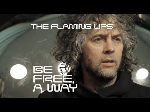 Tekst piosenki The Flaming Lips - Be Free, A Way po polsku
