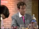 Very funny video from Stephen Fry and Hugh Laurie's BBC sketch show. Stephen Fry plays an understanding barman full of suggestions to Hugh Laurie's married m...