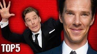 Video 5 Times Benedict Cumberbatch Made the Internet Swoon MP3, 3GP, MP4, WEBM, AVI, FLV November 2018