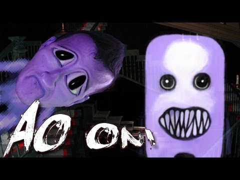 Ao Oni | Part 6 | MOST HORRIFYING MONSTER YET!!