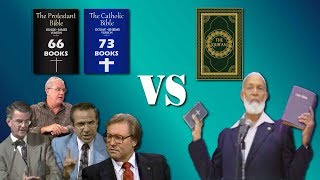 Video Different VERSIONS Of Quran Vs Different VERSIONS Of Bible by Ahmed Deedat MP3, 3GP, MP4, WEBM, AVI, FLV Desember 2018