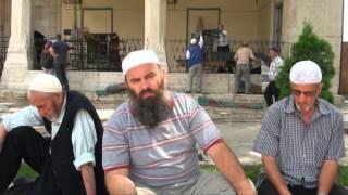 Për ata që preokupohen me atë se çfarë do të thonë njerëzit - Hoxhë Bekir Halimi