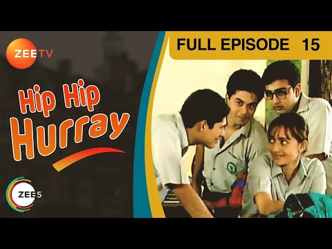 Video Hip Hip Hurray I Series - Episode 15 download in MP3, 3GP, MP4, WEBM, AVI, FLV January 2017