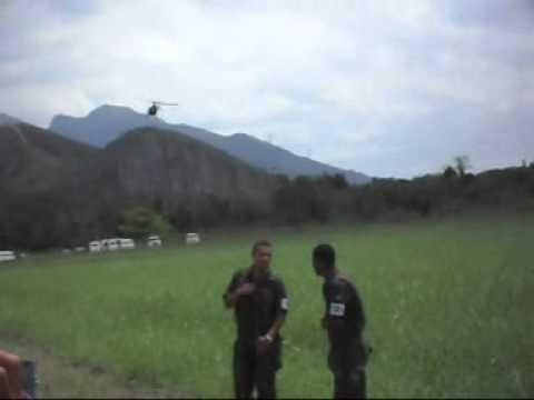 kikim Pirauba no show aereo em campo dos afonso RJ  23/10/2011