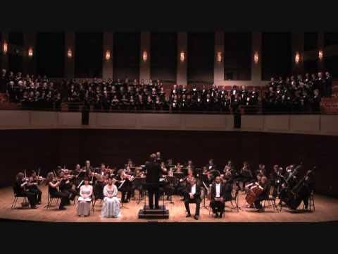 Mendelssohn's Elijah No. 43