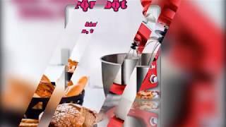 Máy đánh trứng, đánh kem, trộn bột 4 Lít SC-209B