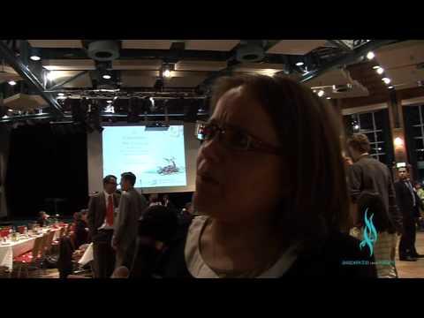 Interview mit Dr. Sabine Schiffer zum Thema 'Feindbild Islam'