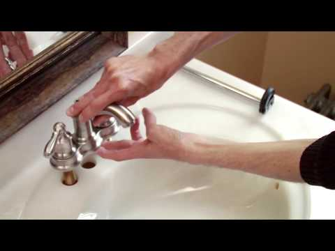 How To Install Moen Faucets Moen Faucets