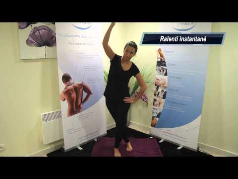 comment soigner une tendinite du fascia lata ( tfl )