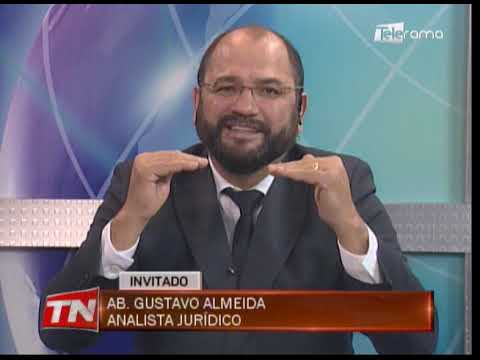 Ab. Gustavo Almeida
