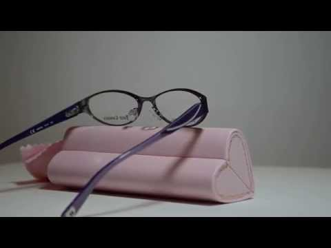 Hot New Stylish And Authentic Juicy Couture Cerise Eyeglasses 0FU5 48mm