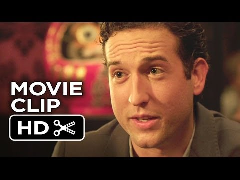 10 Rules For Sleeping Around Movie CLIP 1 (2014) - Jesse Bradford, Chris Marquette Movie HD