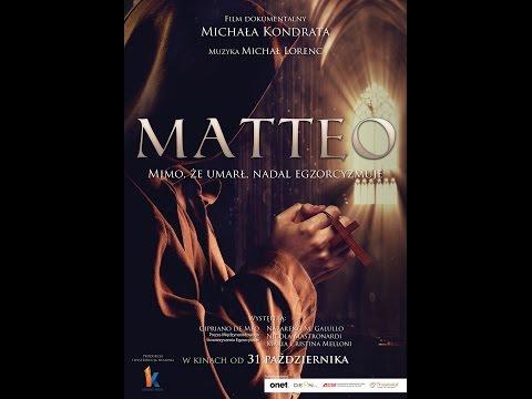 MATTEO - zwiastun