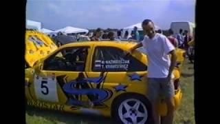 Auto Tuning Show TORUŃ 1999