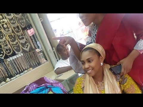 Matata A Zalumaci Video 2018 Ft. Maryam Ceeter