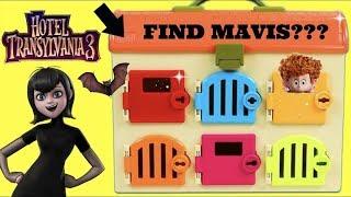 Video Learning Colors with HOTEL TRANSYLVANIA 3 Mavis Gumballs Candy TOY SCHOOL MP3, 3GP, MP4, WEBM, AVI, FLV Desember 2018