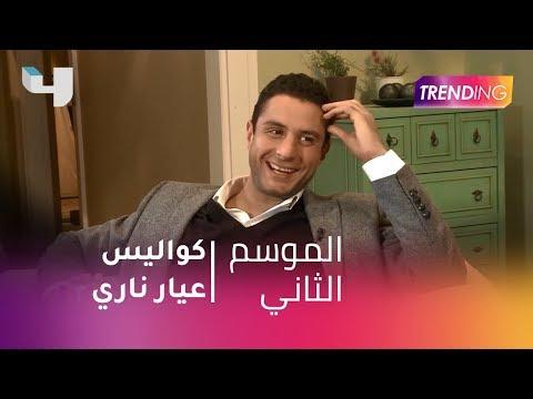 أحمد الفيشاوي يضطر لإخفاء وشمه بسبب هذا الفيلم