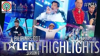PGT Highlights 2018: Meet the third batch of PGT Season 6 Semifinalists