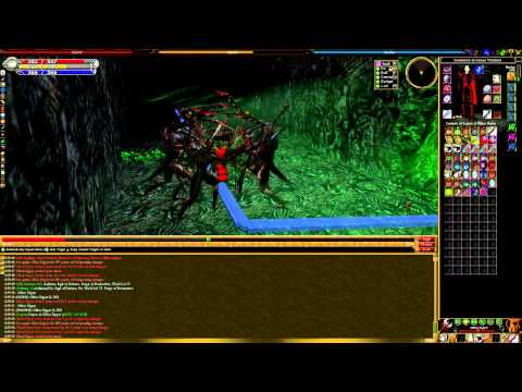 Asheron's Call – 20 Minute Gameplay Video