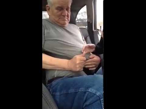 Oldie but goodie: Boston guy gets stuck in his seatbelt.