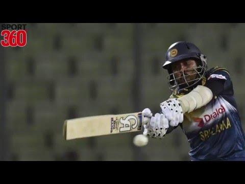 Aravinda de Silva videos