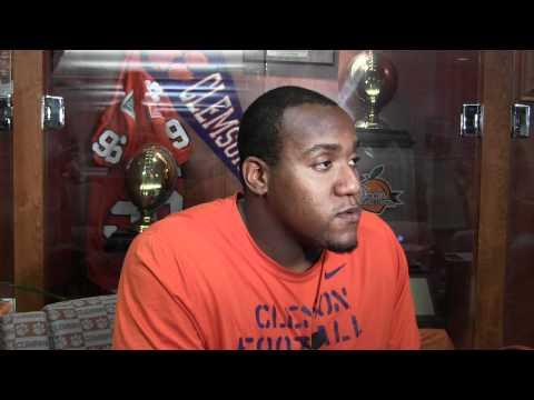 Brandon Thomas Interview 11/28/2011 video.