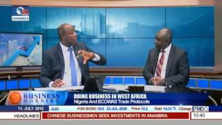 Nigeria And ECOWAS Trade Protocols