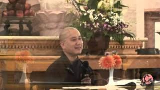Mười Phương Sen Nở 18 - Thầy. Thích Pháp Hòa (July 7 , 2012)