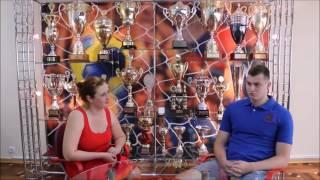Представляем нового игрока команды - Евгений Прокопьев!