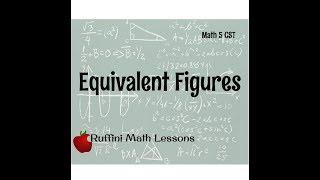2.3 Equivalent Figures