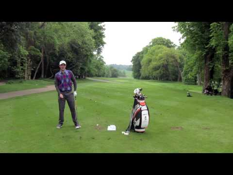 Justin Rose – Golf at Goodwood members clinic