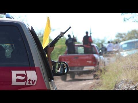 CNDH: PF usó fuerza excesiva en matanza de Apatzingán