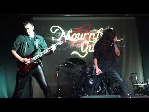 Mournful Gust - Path Of My Tears (Live at \
