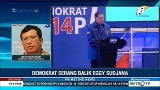 Video SBY Tidak Pernah Izinkan Kader Demokrat Pilih Jokowi MP3, 3GP, MP4, WEBM, AVI, FLV November 2018